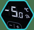16 Temperaturas