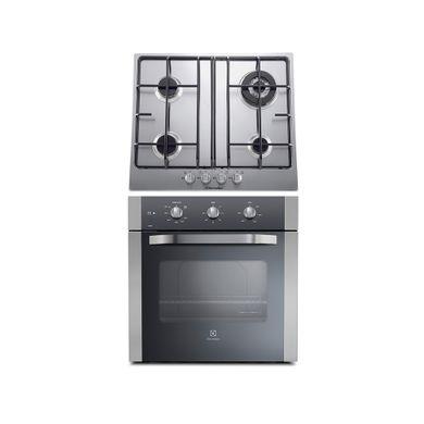 forno-a-gas-de-embutir-inox-og8mx-e-cooktop-a-gas-4-queimadores-gc60x