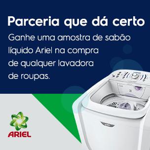 Parceria Ariel