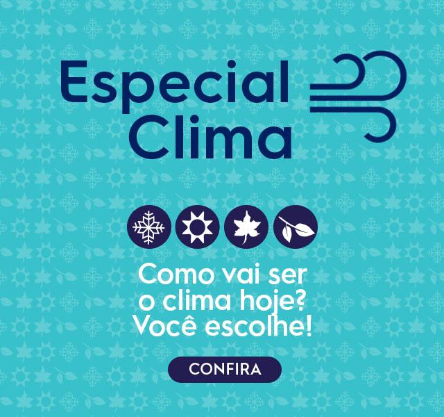 especial clima