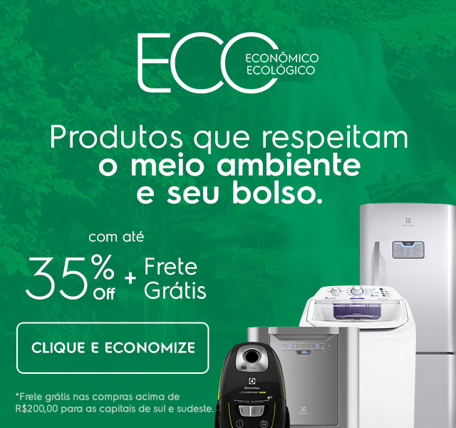 meio ambiente campanha