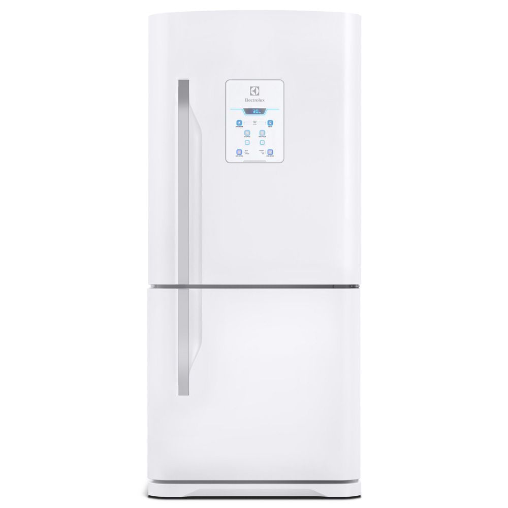 Refrigerador Frost Free Bottom Freezer 598L Branco (DB83) - 220V