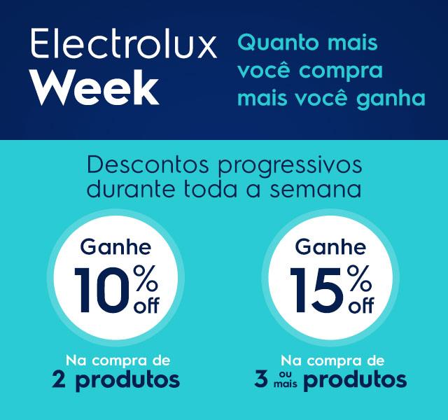 electrolux week