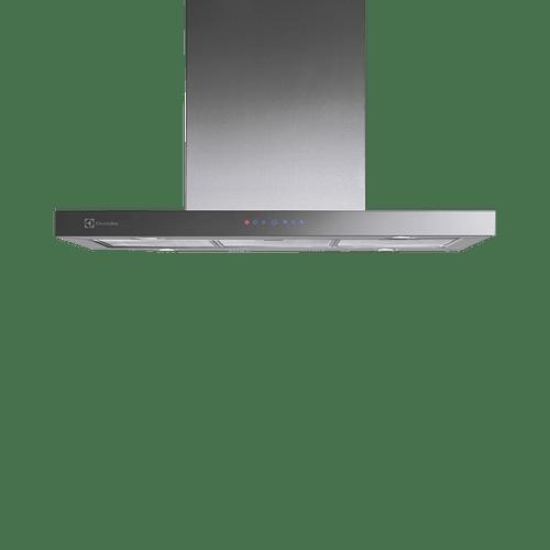 Coifa de Ilha 90cm Inox Blue Touch Electrolux (90CIT)