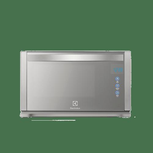 Micro-Ondas Electrolux 23 litros Total Space - Tecnologia Sem Prato Giratório (MF33S)