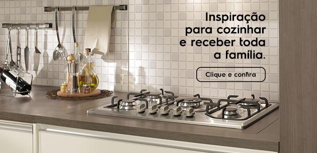inspiração para cozinhar