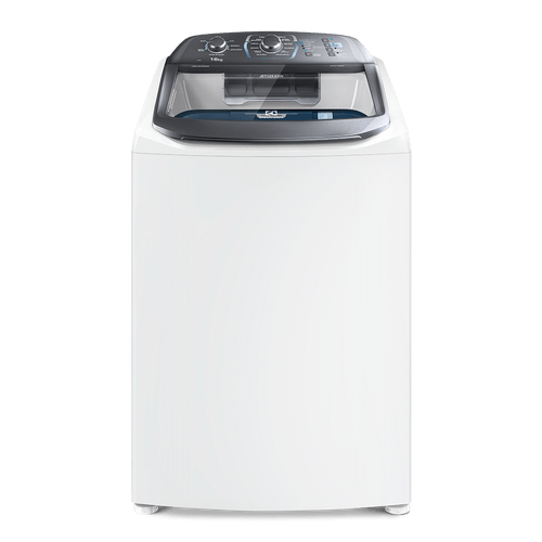 Máquina de Lavar 16Kg Perfect Wash com Jet&Clean Máquina de Cuidar Electrolux (LPE16)