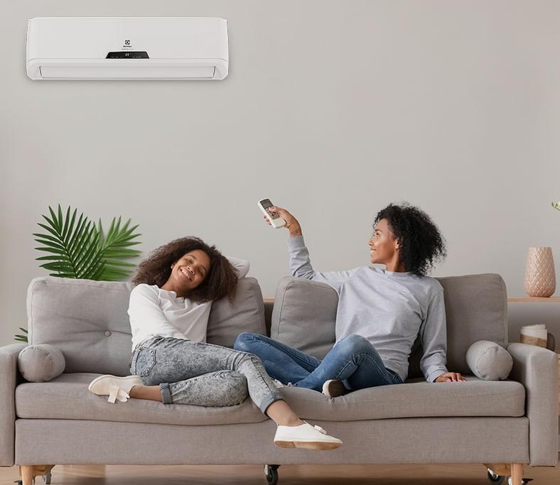 O ar condicionado ideal para você