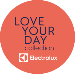 Love Your Day Collection Electrolux