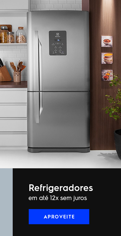 cubo refrigerador black november
