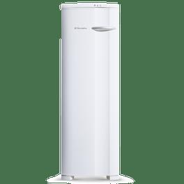 Interior-do-Freezer-Vertical-Uma-Porta-Cycle-Defrost-203L--FE26-