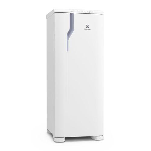 refrigerador-degelo-pratico-uma-porta-240l-cycle-defrost-branco-electrolux-re31-perspectiva-principal-