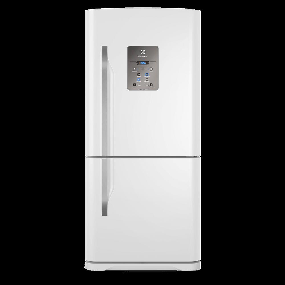 d5ba2e5e2 ... Geladeira Refrigerador Frost Free Bottom Freezer 598 Litros (DB84) ...