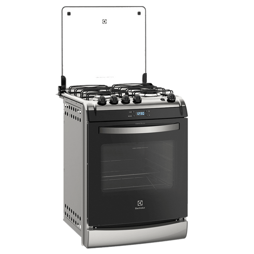 115599114 Fogão de Embutir com Timer Digital (52ERS) - Electrolux - Electrolux -  Mobile