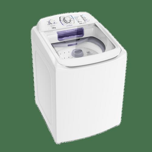 Menor preço em Lavadora Electrolux 16 Kg com Dispenser Autolimpante e Ciclo Silencioso (LAC16)
