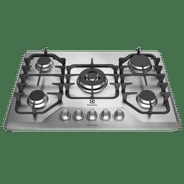 Cooktop-A-Gas-5-Queimadores-Inox-GF75X