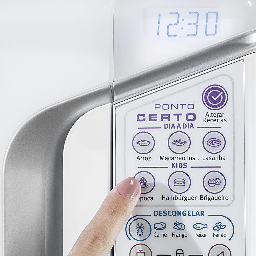 c387f88ae Micro-ondas-Ponto-Certo-MEP37 - Electrolux - Mobile