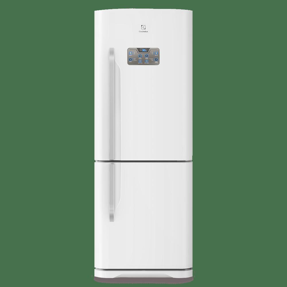 206515273 Geladeira Refrigerador Frost Free Bottom Freezer 454 Litros (DB53 ...