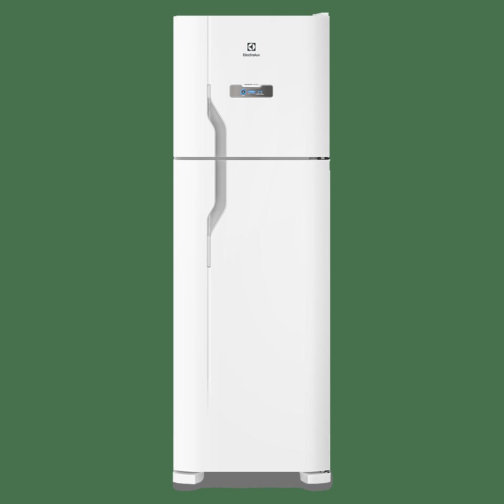 Geladeirarefrigerador Frost Free 371 Litros Dfn41