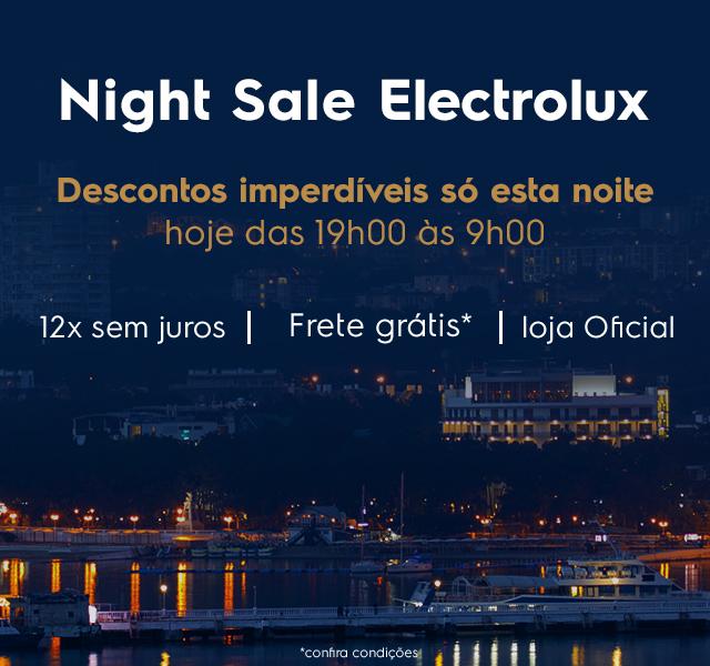 night sales