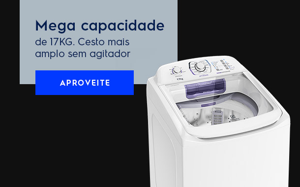 cubo lavadora black november