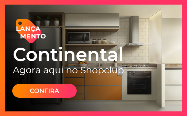 Semana do consumidor - continental