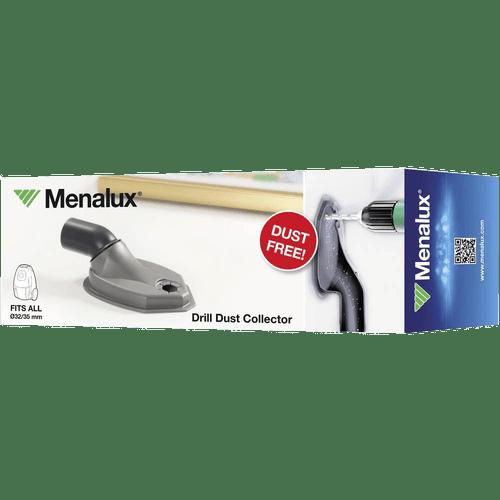 Bocal Coletor de Pó Drill Dust Collector Menalux (MDDC032)