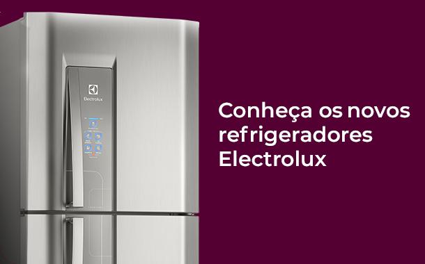 cubo novos refrigeradores