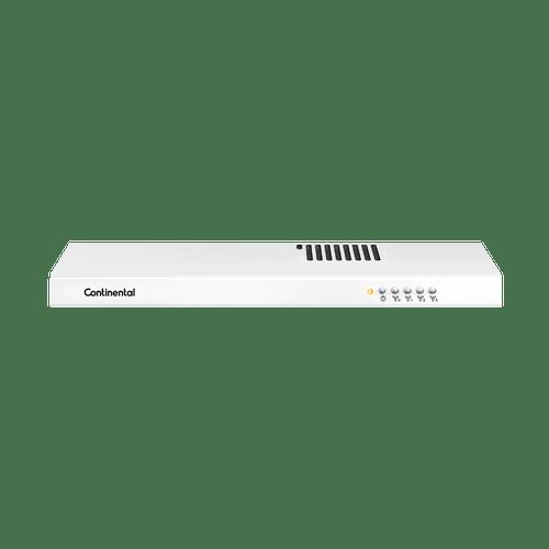 Depurador de Ar Slim 60cm Branco (DC60B)