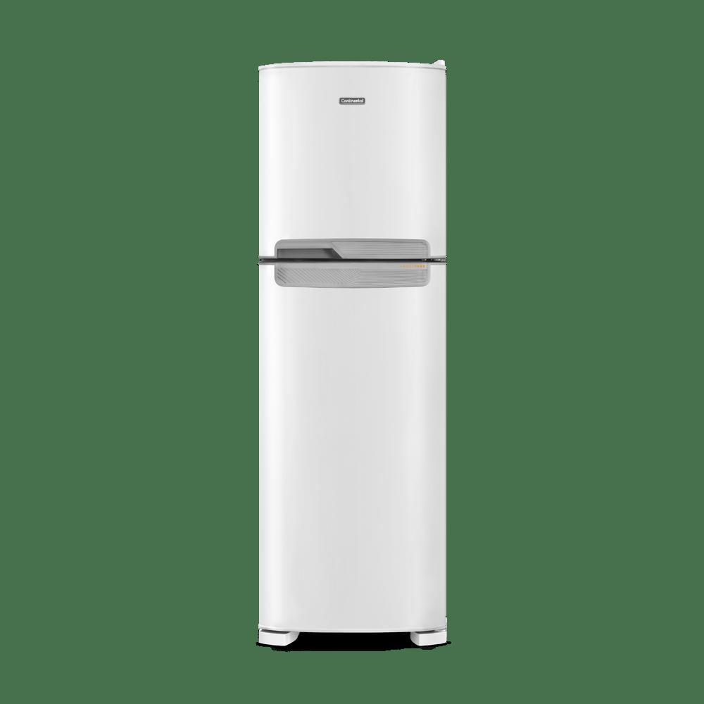 Geladeira/refrigerador 394 Litros 2 Portas Branco - Continental Brasil - 110v - Tc44