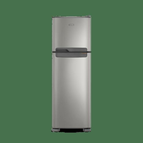 Geladeira/Refrigerador Continental Frost Free Duplex Prata 370 Litros (TC41S) 127V