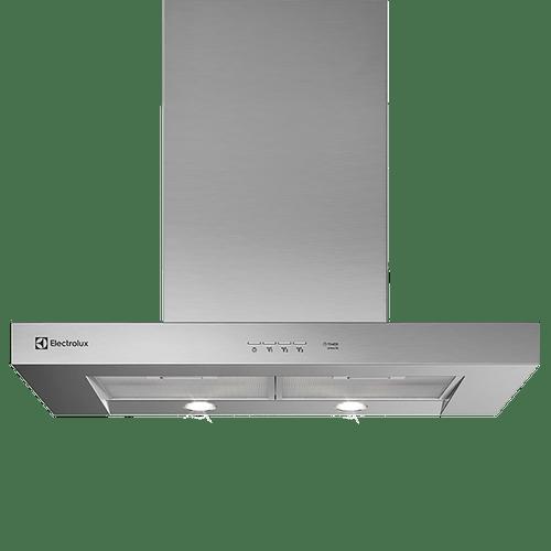 Coifa de Parede Electrolux 70cm Painel Soft Touch (70CS) - Inox, Filtros de Alumínio Laváveis