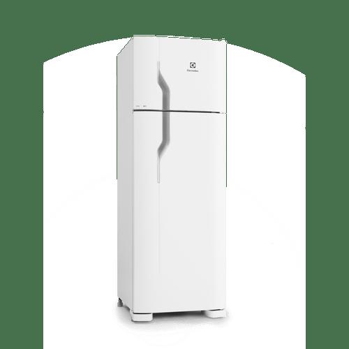 Menor preço em Geladeira/Refrigerador Cycle Defrost 260L Branco (DC35A)