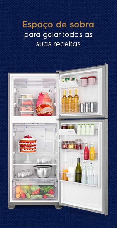 cubo refrigerador black november