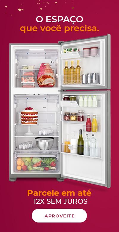 cubo geladeira