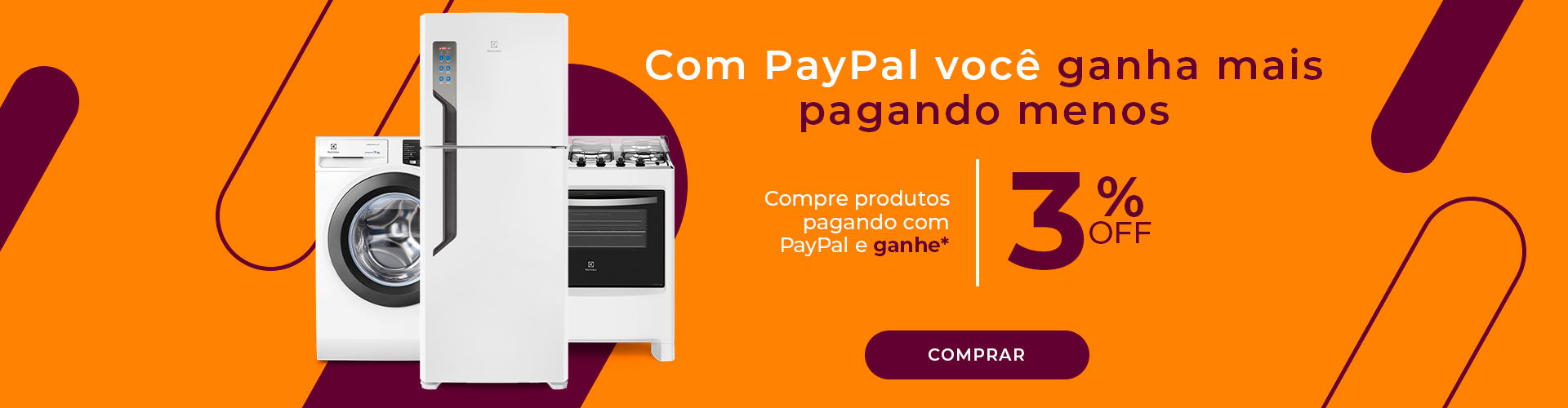 paypal 3 off