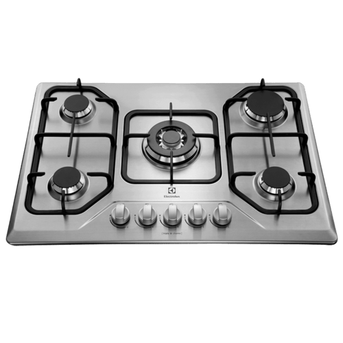 Cooktop 5 bocas Electrolux a Gás (GT75X)