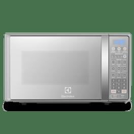 Micro-ondas-Tira-Odor-Electrolux-20L-MT30SFRENTE
