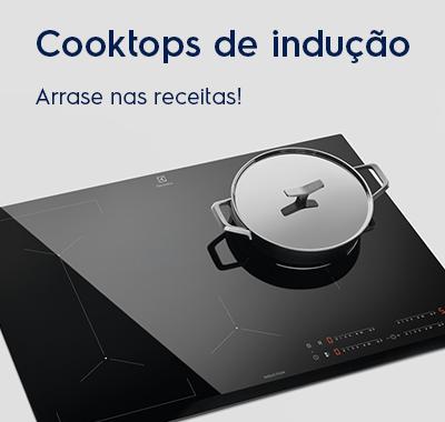 cubo eluxdays - cooktop