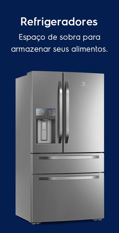 cubo elux days refrigerador