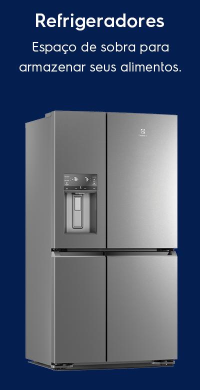 Refrigerador - Cubo 4