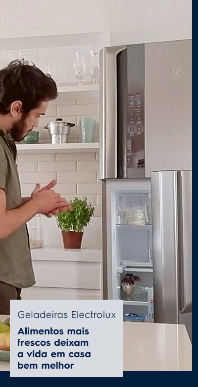 vertical - geladeiras