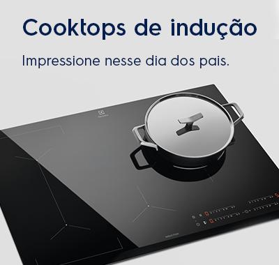 pais - cooktop