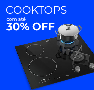 cubo 2 - pais cooktop