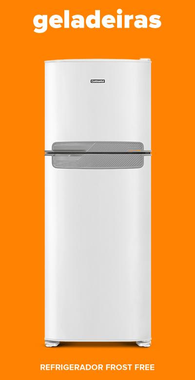 Mosaico vertical - atualiza refrigerador