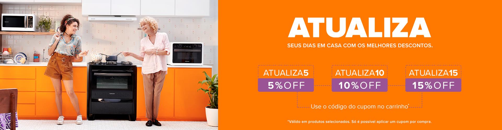 Atualiza - Comercial