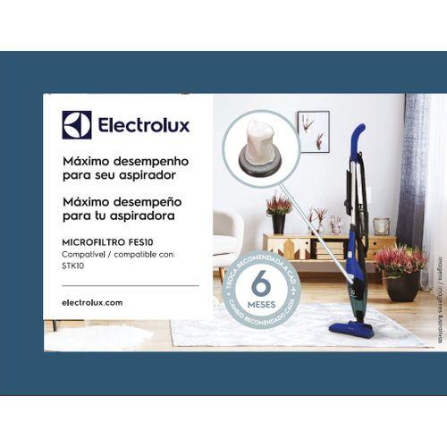 Kit Filtro para Aspirador STK10 (FES10)