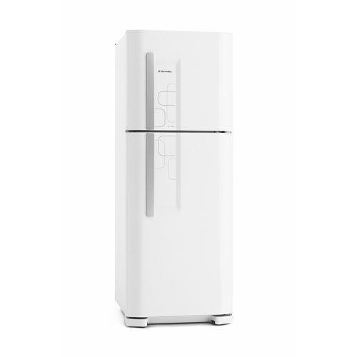 Geladeira/Refrigerador Cycle Defrost Electrolux 475L Branco (DC51)