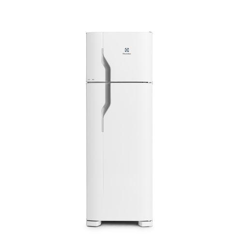 Geladeira/Refrigerador Cycle Defrost Electrolux 260L Branco (DC35A)