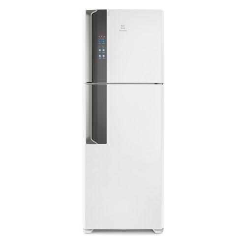 Geladeira/Refrigerador Top Freezer 474L Branco (DF56)